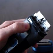 Braun CoolTec CT2s il rasoio