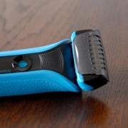 Braun WaterFlex WF2s il rasoio