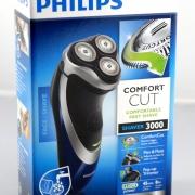 Philips PT737/17 la confezione