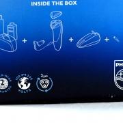 Philips PT927/22 la confezione