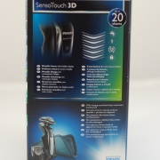 Philips RQ1275 SensoTouch 3D pacco