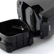 Philips RQ1295/23 SensoTouch 3D la base