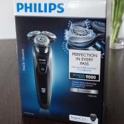 Philips S9161-42 la confezione