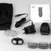 Philips YS534/17 gli accessori