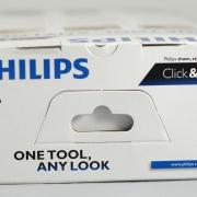 Philips YS534/17 la confezione