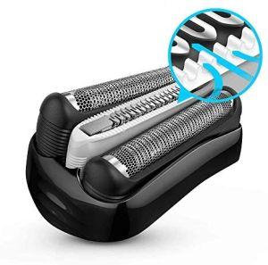 Braun Series 3 ProSkin 3040s micro comb