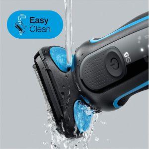 Braun Series 5 50-B4650cs easy clean